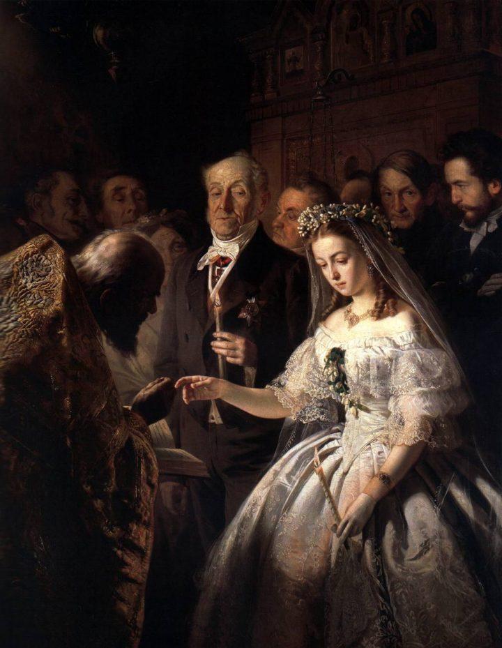 the arranged marriage by vasili pukirev 1861 e1530031247600