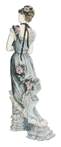 1880 blue freja evening gown ps1