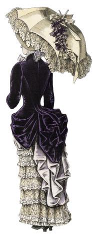 1882 freja purple umbrella ps2