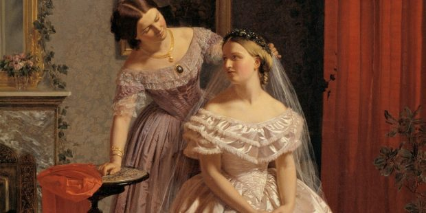 19th Century Marriage Manuals: Advice for Young Wives | Author Mimi