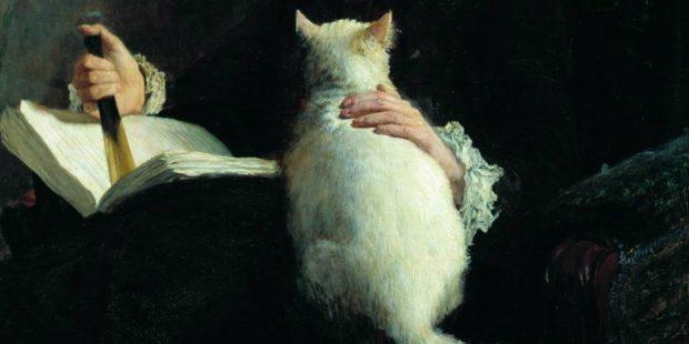Cat Funerals in the Victorian Era | Author Mimi Matthews