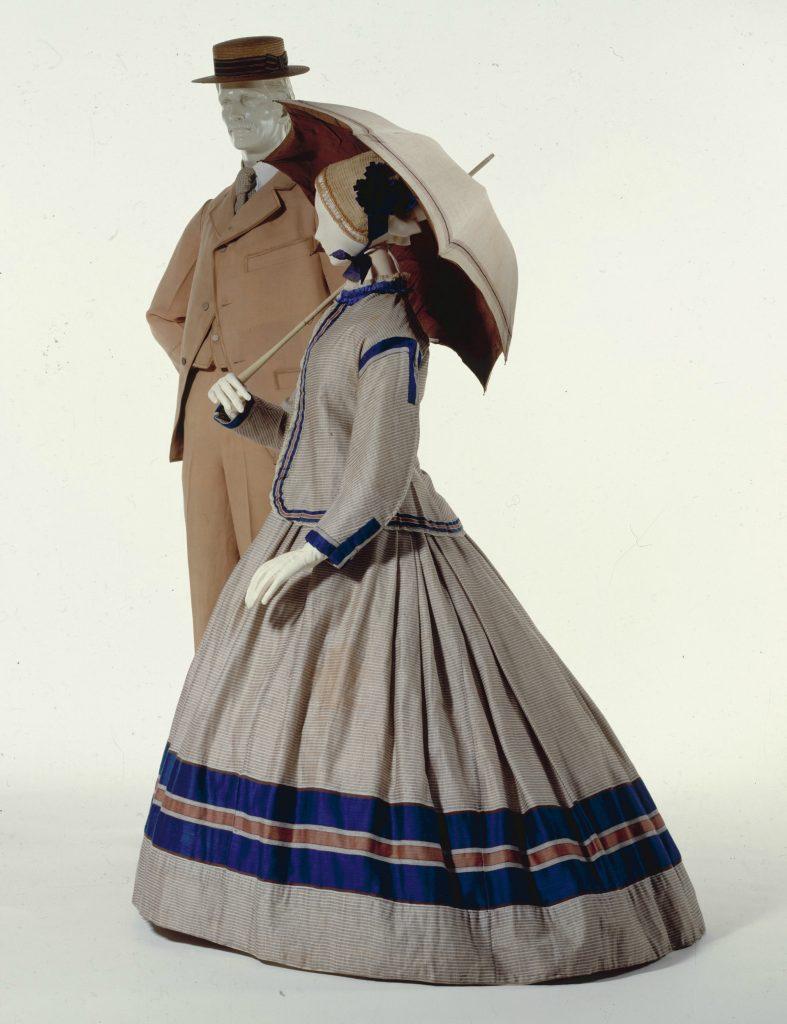 1867 summer ensemble via met museum1