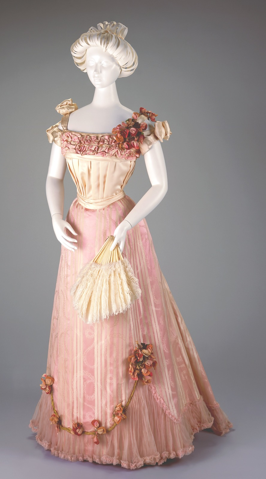 Shades of Victorian Fashion: Pretty in 19th Century Pink | Author ...