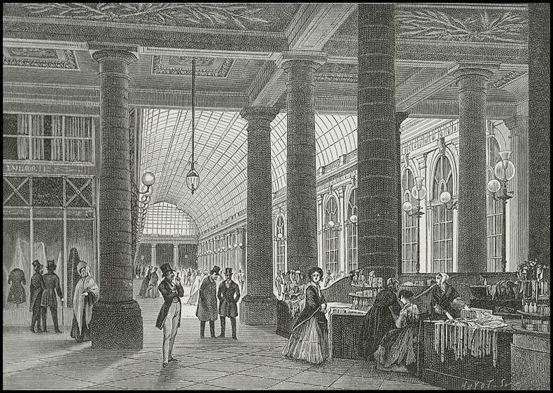 galerie dorlc3a9ans 1840