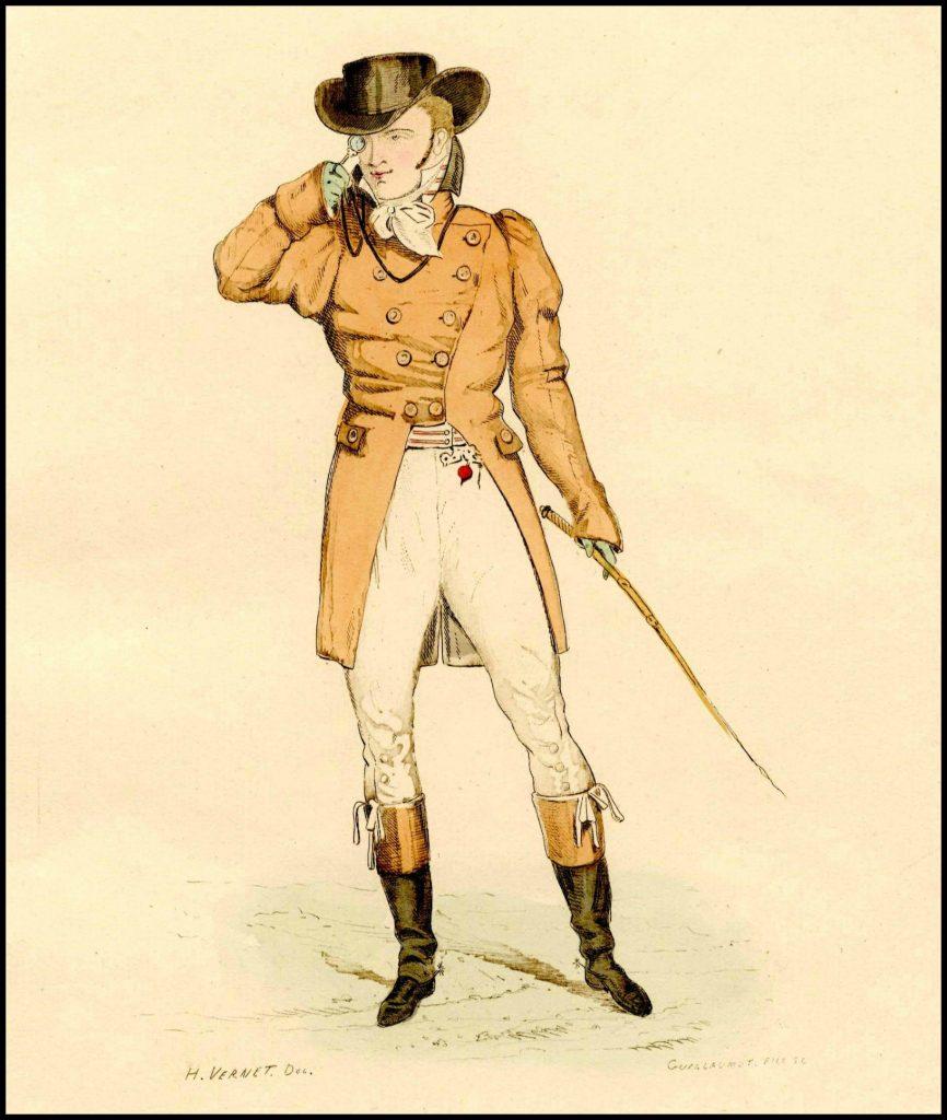 menswear 1806
