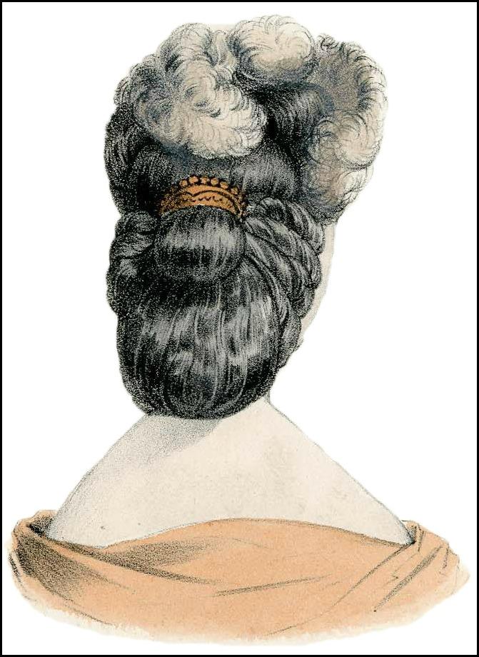 le moniteur de la coiffure 2 october 18631