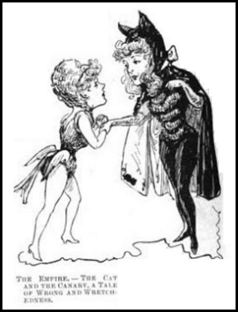 katrina illustration 2 fun vol lvii no 1443 1893