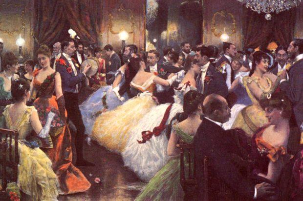 the ball by julius leblanc stewart 1885 e1566338536747
