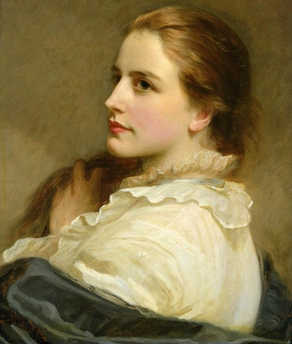 Alice by Henry Tanworth Wells 1877 1 e1498453476742