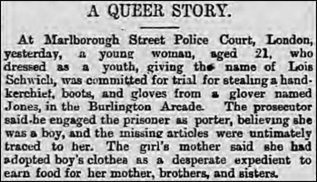 Aberdeen Evening Express 14 October 1886. e1524463060637