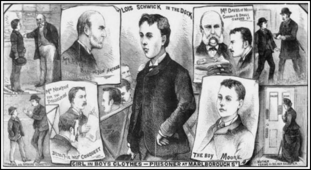 Illustrated Police News 30 October 1886 British Library Board. e1524461013754
