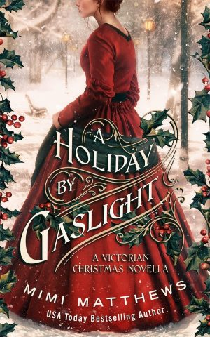 Excerpt: A Holiday by Gaslight