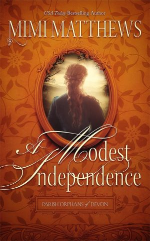 Excerpt: A Modest Independence