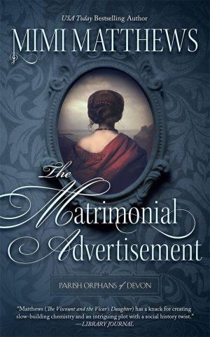 Excerpt: The Matrimonial Advertisement