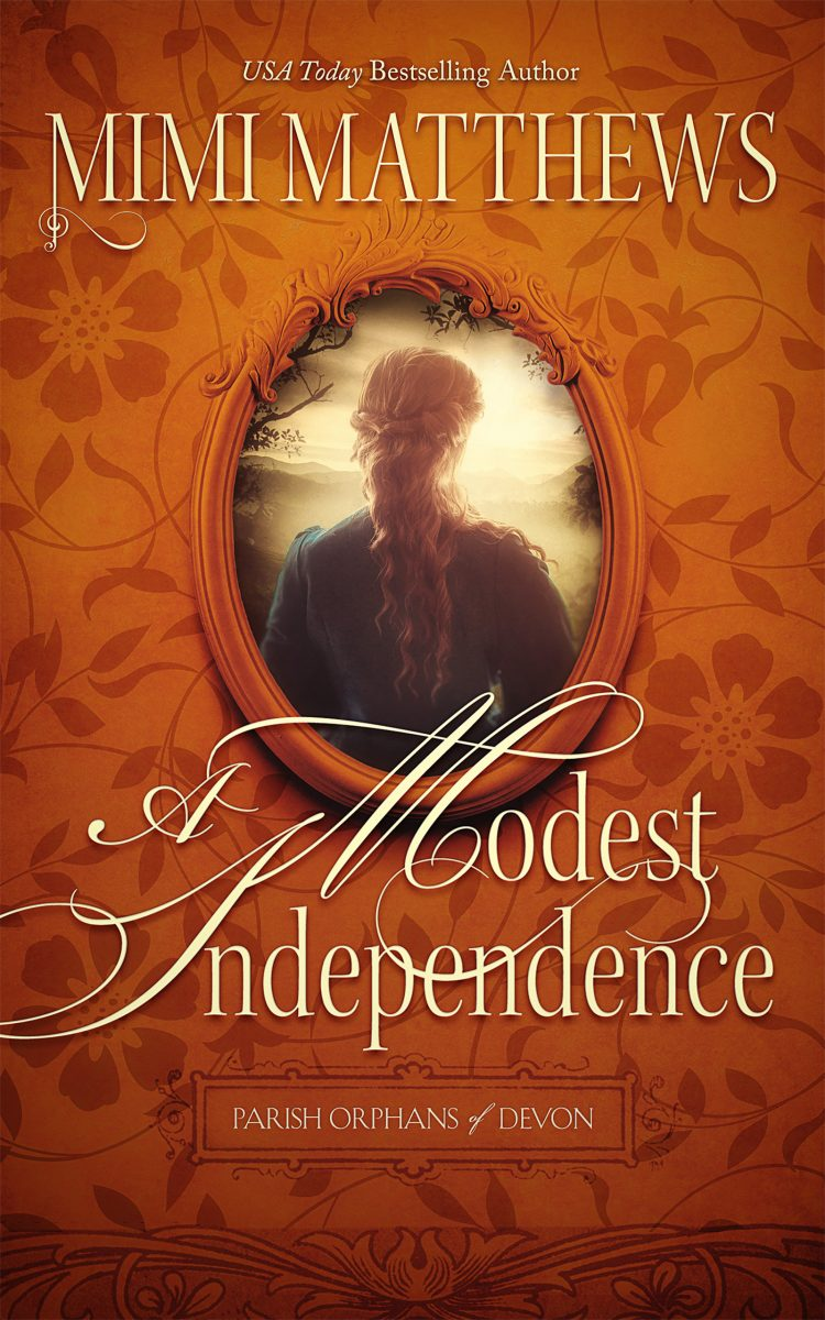 A Modest Independence v2 Ebook