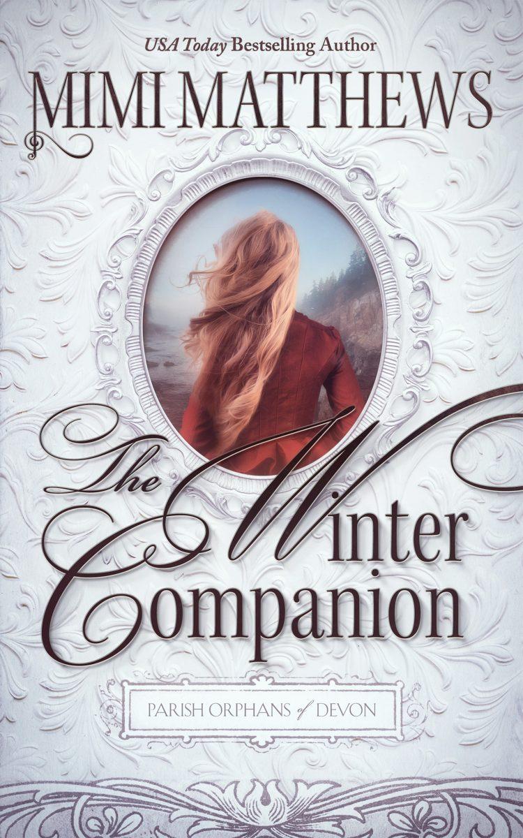 The Winter Companion Ebook