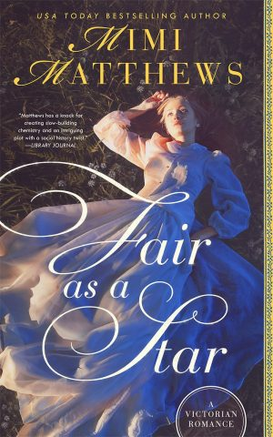 Excerpt: Fair as a Star