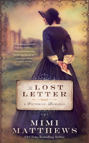 Excerpt: The Lost Letter
