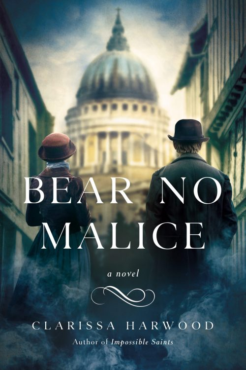 Bear No Malice by Clarissa Harwood scaled e1594487862678