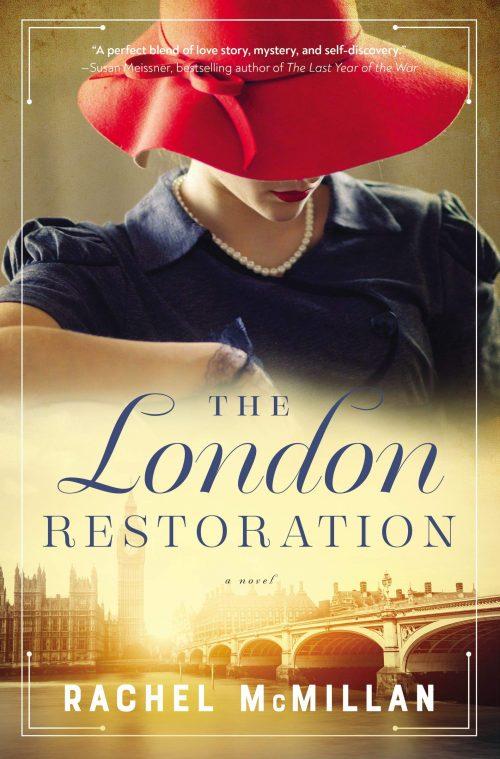 The London Restoration e1597814213124