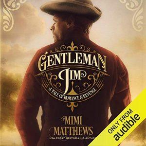 Gentleman Jim audiobook by Mimi Matthews