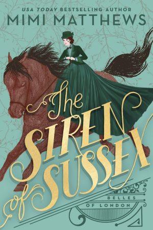 The Siren of Sussex